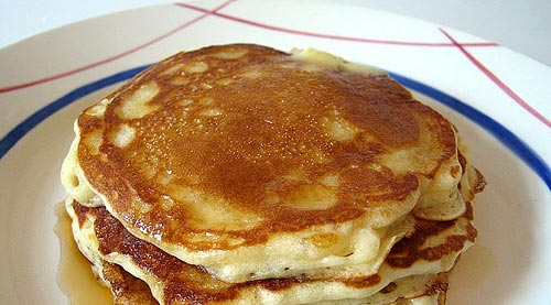 Perfect Flapjacks
