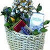 Are Gift Hampers A Quality, Low Cost Solution To Christmas?