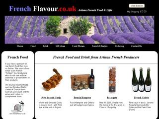 French Flavour